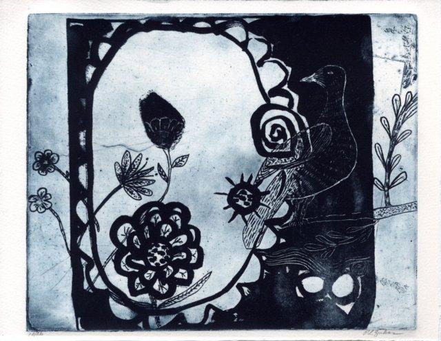 Untitled by Patricia Zukas