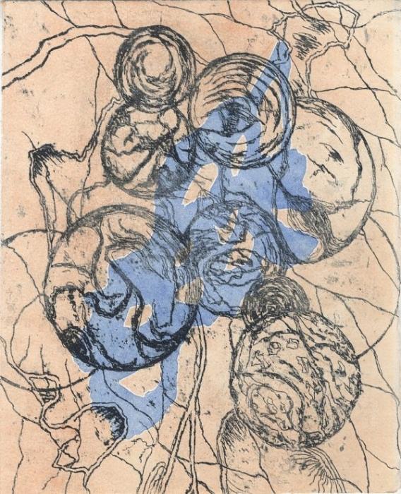 Circular Pathways by Sandra Stowell