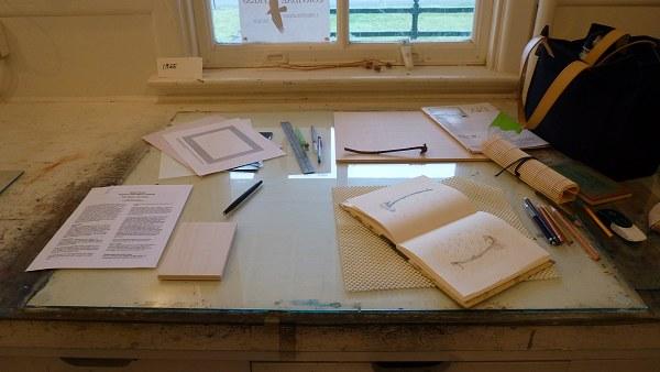 Moku Hanga Print Workshop 26