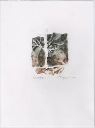 2015 Print Exchange by Loreen Matsushima